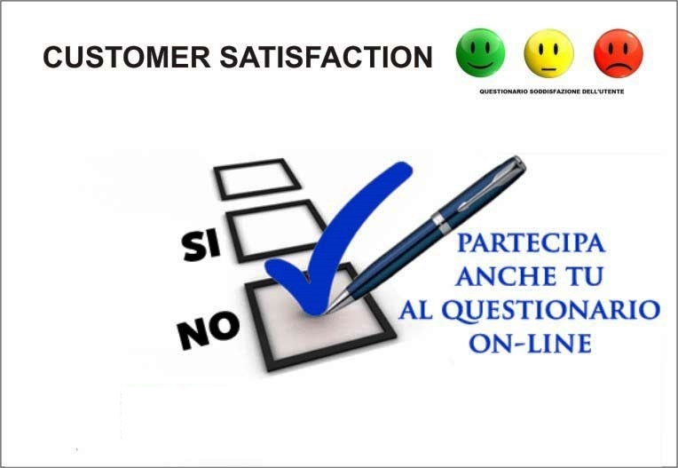 Customer Satisfaction Comune San Ferdinando