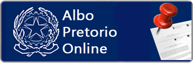 Albo Pretorio on- line